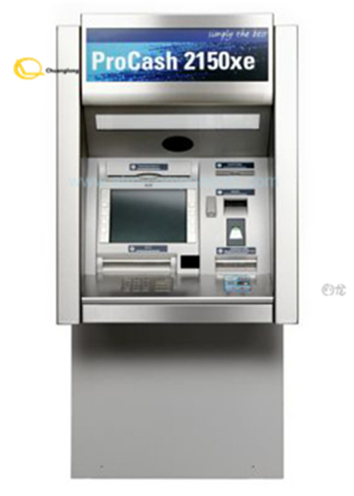 Customer Design ATM Cash Machine With EPP Keypad ProCash 2150 P / N Durable